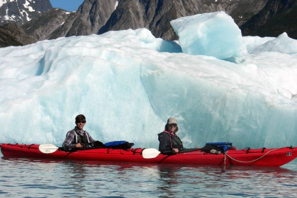 Glacier Bay Packages